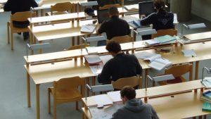 etudiants-examen