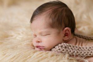 Hypnose pour dormir comme un bébé