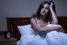 Hypnose pour traiter les difficultés d'endormissement