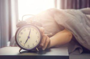 Hypnose pour retrouver une bonne qualité de sommeil